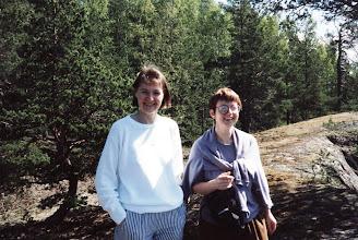 Photo: 1993 Parainen