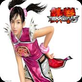 Tải Tekken 5 Advance Game play APK