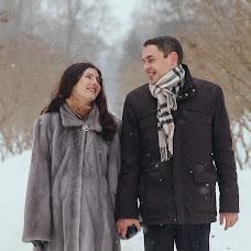 Wedding photographer Pavel Offenberg (RAUB). Photo of 15.11.2015
