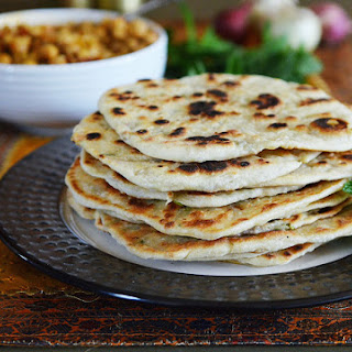 The Best Indian Flatbread to Make at Home