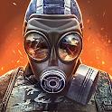 Striker Zone: gun games online icon