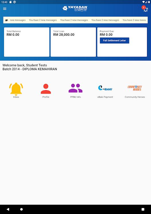 Ybr Go Android Aplikasi Appagg