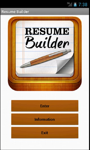 Resume Builder Pro HD APK download APKPureco