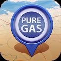 Pure Gas icon