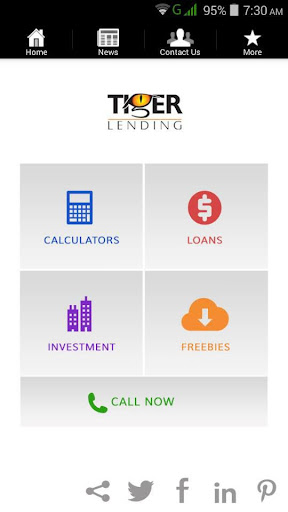 Tiger Lending