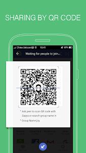 Zapya - File Transfer, Sharing v4.4
