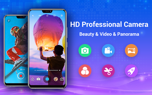 HD Camera screenshot 1