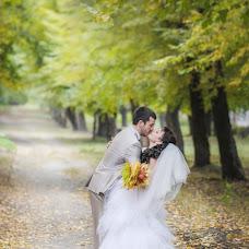 Wedding photographer Ekaterina Zolotareva (zolotareva91). Photo of 01.10.2016