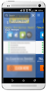 Binary millionaire blueprint android apps on google play binary millionaire blueprint screenshot thumbnail binary millionaire blueprint screenshot thumbnail malvernweather Image collections