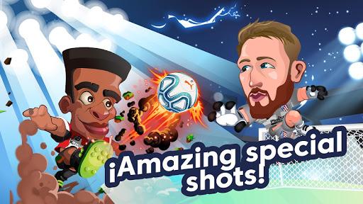 Head Football LaLiga 2020 - Skills Soccer Games 6.0.0 screenshots 2