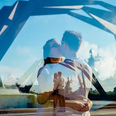 Fotografo di matrimoni Maksim Ivanyuta (IMstudio). Foto del 26.07.2014