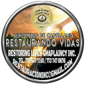 Restaurando Vidas Inc