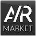 AR Market - Augmented Reality Marketplace Icon