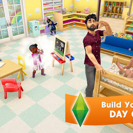The Sims FreePlay v5.28.2 (Mod Money/AdFree)
