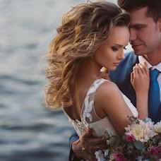 Wedding photographer Nataliya Muzheckaya (morefotok). Photo of 31.08.2015