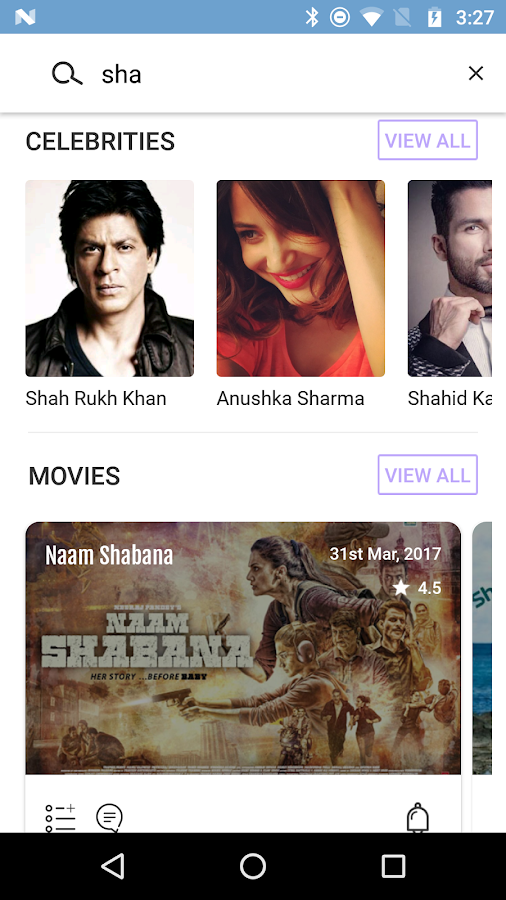 Flickbay - Bollywood Ka App- screenshot