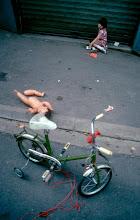 Foto: Frankreich, Longwy, 1978 (France, Longwy, 1978)  © Eckhard Supp