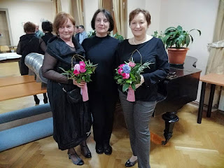 "Putopisno predavanje ""Tri žene na tri balkanska vrha"""