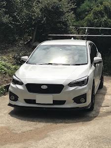 インプレッサ スポーツ GT7  A型のカスタム事例画像 なーとさんの2018年08月19日01:46の投稿