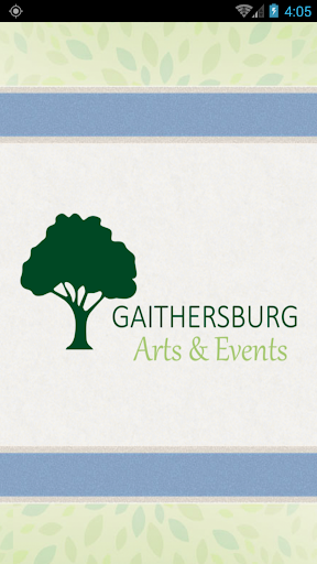 Gaithersburg Arts and Events