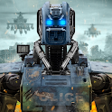 Evolution: Battle for Utopia. Shooting games icon