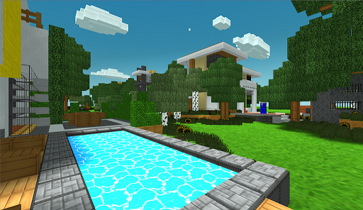 Amazing build ideas for Minecraft  screenshots 9