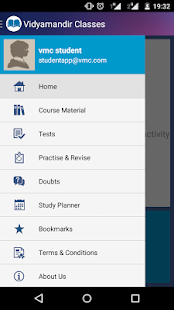 Vidyamandir Classes StudentApp- screenshot thumbnail
