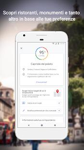 Maps - Navigazione e trasporti Screenshot