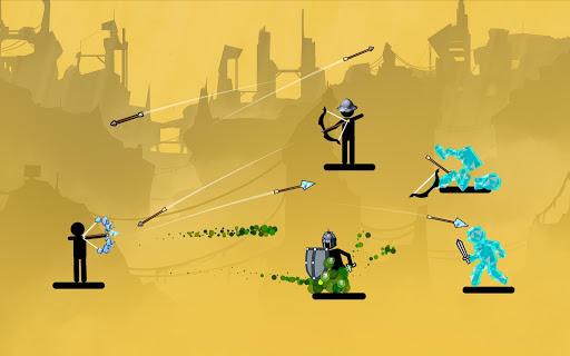 The Archers 2 1.3.9 screenshots 11