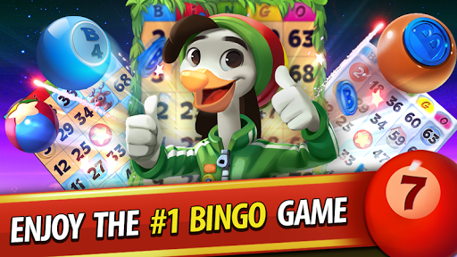 Bingo Drive u2013 Free Bingo Games to Play screenshots 8
