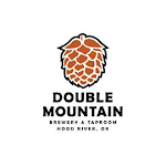Logo for Double Mountain Brewery