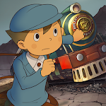 Layton: Pandora's Box in HD 1.0.1 (Patched)