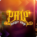 Pimp Burger Shop icon