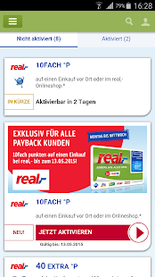 real,- leaflet, coupons- screenshot thumbnail