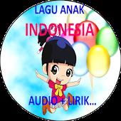 Lagu Anak Indonesia Terpopuler