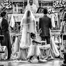 Wedding photographer Diego Latino (latino). Photo of 21.10.2016
