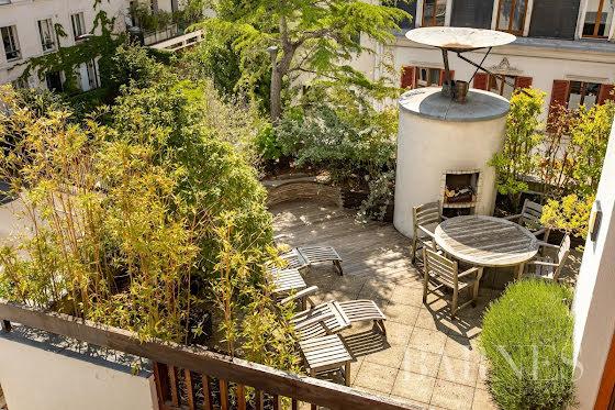 Maison a vendre boulogne-billancourt - 6 pièce(s) - 200 m2 - Surfyn