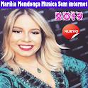 Marília Mendonça Musica Sem internet 2021 icon