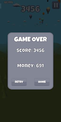 Airplane Run screenshot 4