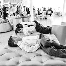 Wedding photographer Alessandro Soligon (soligonphotogra). Photo of 25.05.2018