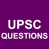 UPSC  Papers with Optional and Literature Subjects