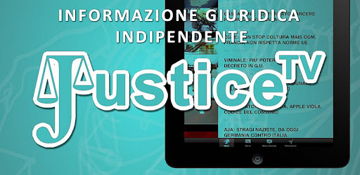 JusticeTV Official App Channel - Apps on Google Play
