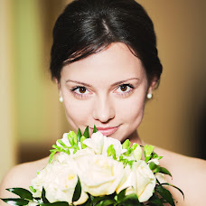 Wedding photographer Olga Klevakina (AuraOVK). Photo of 31.03.2014