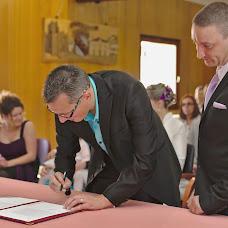 Photographe de mariage Olivier Lenoble-Folleas (MagicPhotoEvents). Photo du 27.04.2019