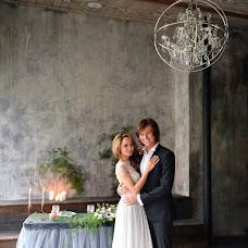 結婚式の写真家Anna Timokhina (Avikki)。17.04.2016の写真