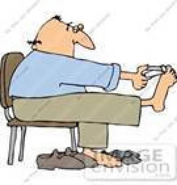 Peppermint Foot Salve  (for Him)