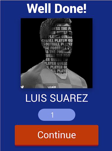 Guess Soccer Star 2020  screenshots 7