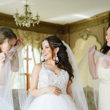 Wedding photographer Yana Korneevec-Vydrenkova (mysweetphotocom). Photo of 15.06.2016