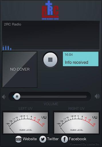 2RC-Radio