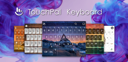 TouchPal Keyboard - Cute Emoji app (apk) free download for Android/PC/Windows screenshot